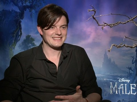 Sam Riley Talks 'Maleficent'