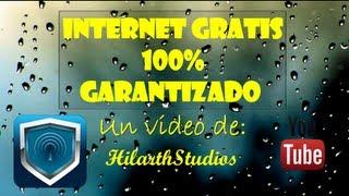 [DroidVPN] Internet Gratis 2014 // 100% Garantizado