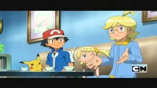 Pokemon X And Y Episode 2 1/2 English Dubbed