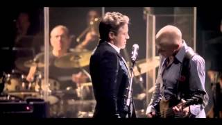 Robert Downey Jr. & Sting Driven To Tears Live @ The