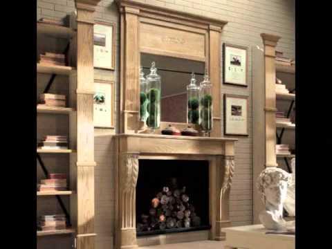 Chimeneas decorativas youtube - Embocaduras de chimeneas ...