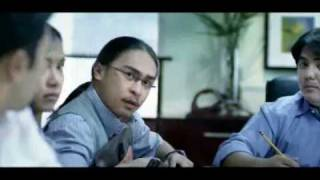 "McDo TVC ""PL Meeting"""