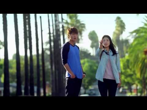 Kim Tan Cha Eun Sang    Love is   -  Nhạc Phim Những Người Thừa Kế
