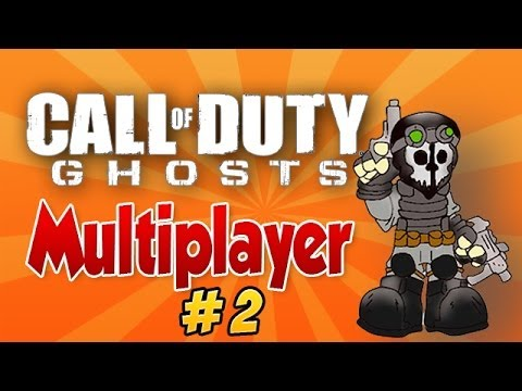 Call of Duty Ghosts - Multiplayer #2