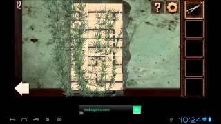 Can You Escape Tower Level 12 Walkthrough