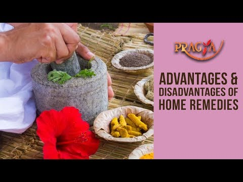 Advantages & Disadvantages Of Home Remedies By Dr. Shehla Aggarwal (Dermatologist)