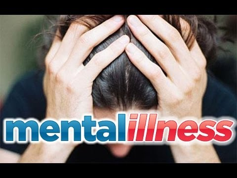 Mental Illness - Facts & Fallacies