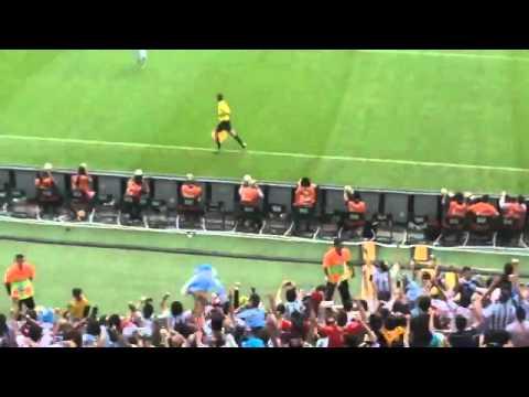 25-04-2014 ARGENTINA 3-2 NIGERIA