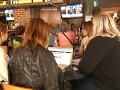 DC Residents Crowd Bar to Watch Comey Hearing