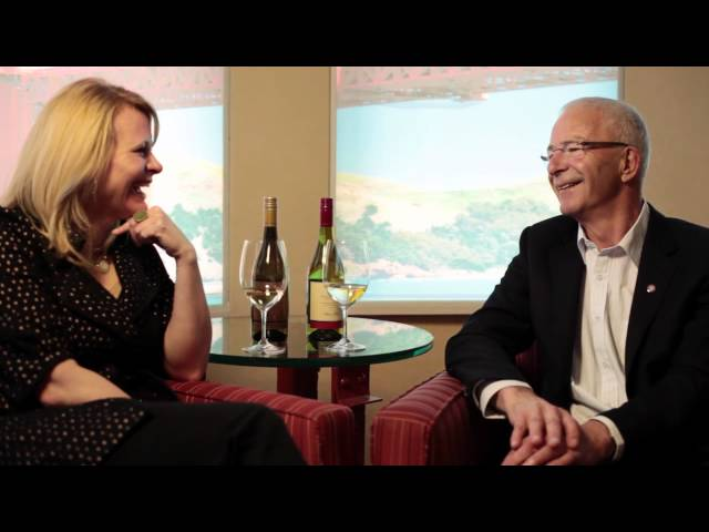 Villa Maria Wines - full interviews & opening montage