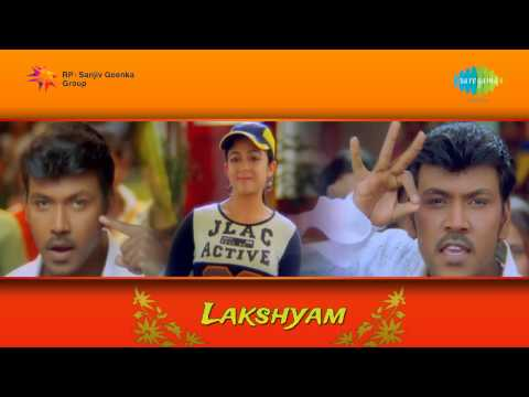 Lakshyam | Star Vandha Super Star song
