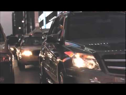 Mercedes-Benz GLK Sport Active - SMV Auto Napoli e Caserta - Gruppo Funari