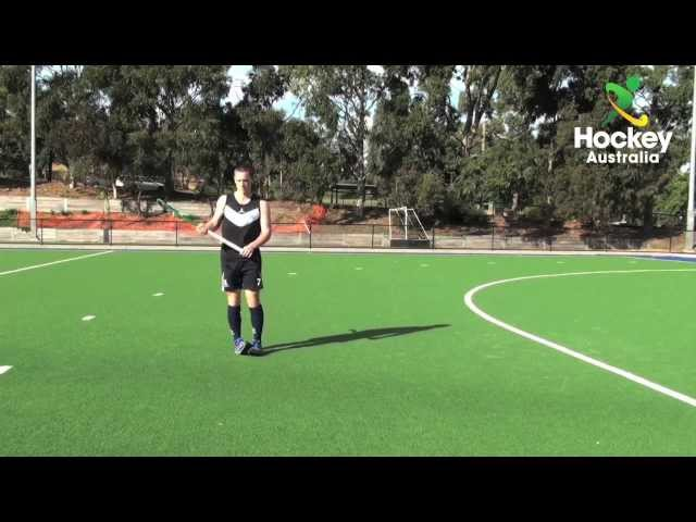 Basic Hitting Technique - Field Hockey, Hockey Australia