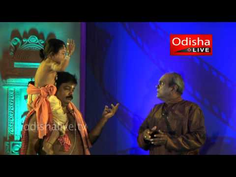 Puri Panda Bhanga Comedy - Hadu and Suman - Story 2 - Odisha Tele Awards