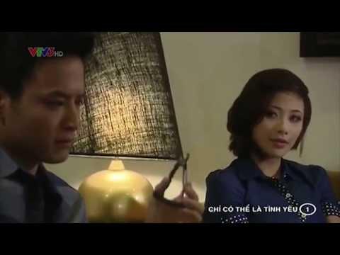 MV HD Chỉ Có Thể Là Yêu OST - Đặng Tuấn Phương