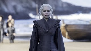How Daenerys Arriving in Westeros Changes Game of Thrones