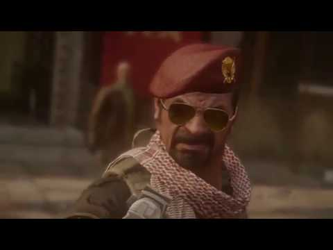 Call of Duty: Modern Warfare Remastered - Final Trailer