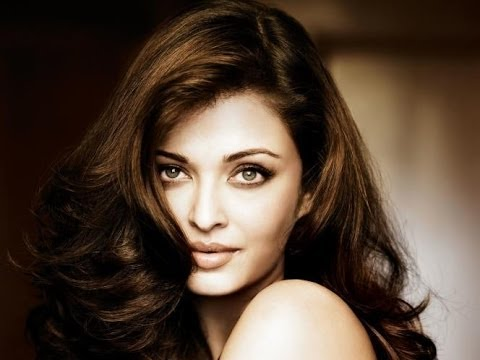 Aishwarya Rai Worlds fourth most beautiful woman