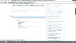 Come Attivare Windows 8 (FUNZIONANTE 100 %) NUOVO METODO