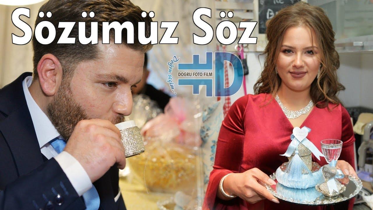 Kübra & Buray - SÖZÜMÜZ SÖZ