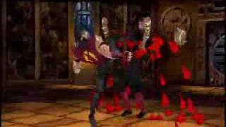 Fatalities De Mortal Kombat 4