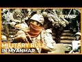 Inside Myanmar: The Crackdown - 10 Oct 07 - Part 1