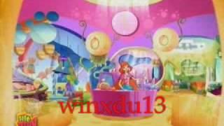 Winx Saison 4 En Français Episode 3 Partie 2