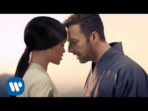 Coldplay feat. Rihanna - Princess Of China