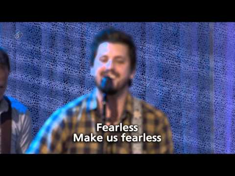 "Travis Ryan- ""Fearless"""