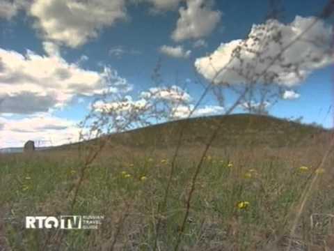 Археологические памятники Хакасии