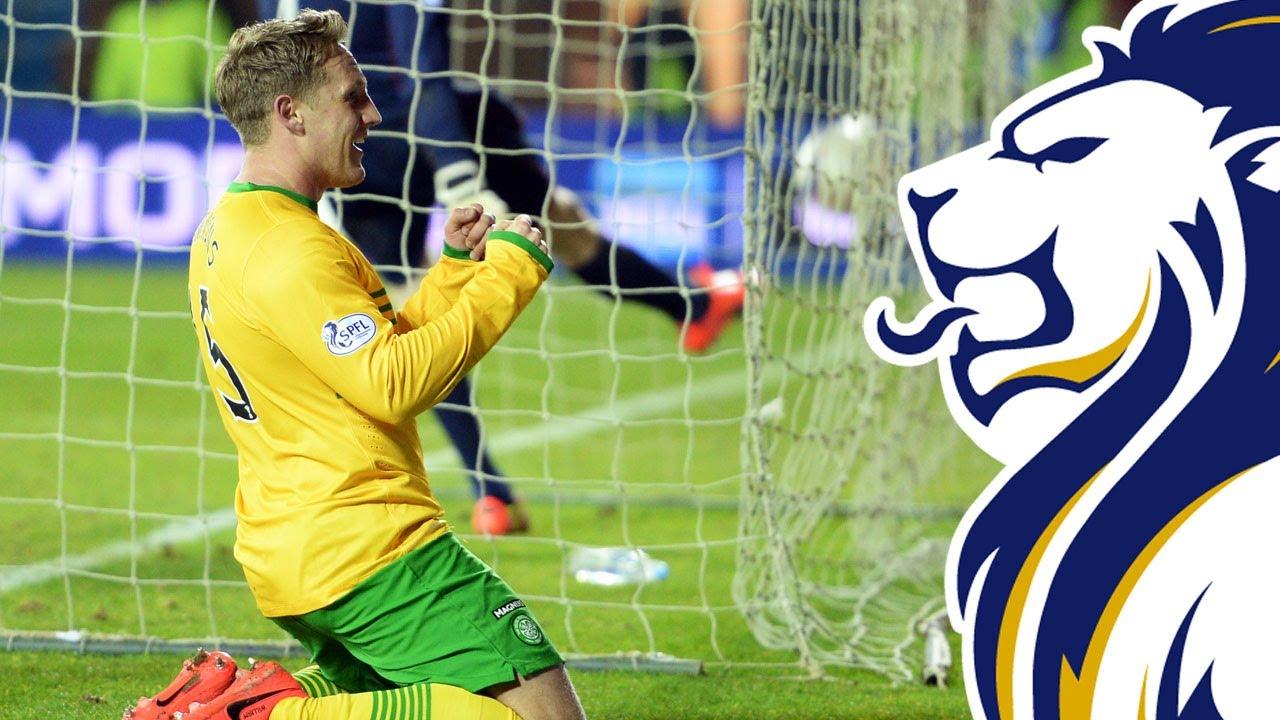 Kilmarnock 0-3 Celtic FC