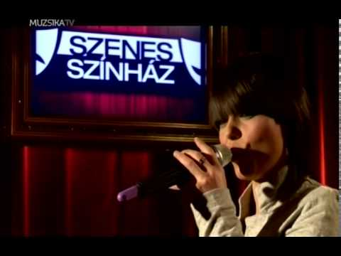Muzsika TV - Szenes Iván írta - Oláh Ibolya - Ott fogsz majd sírni