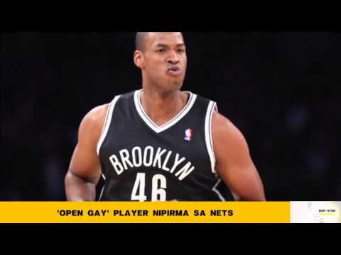'Open Gay' player nipirma sa NETS