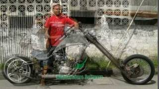 Modified Xrm Motorcycle Honda Xrm Motorcycle Motor Cylce