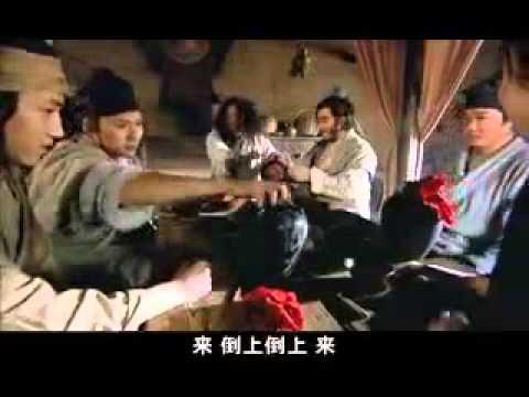 Phim Tân Thủy Hử  Tập 34