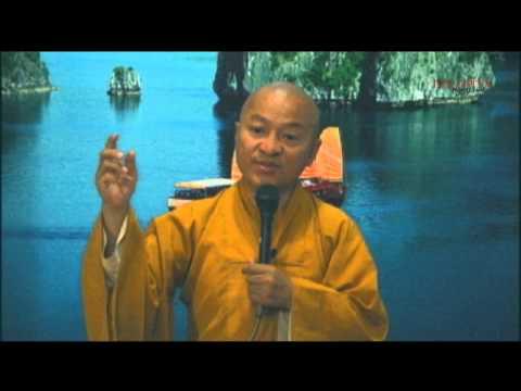 Bảy đức tính người Phật tử nên thực tập - Thích Nhật Từ