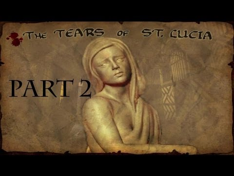 The Dark Mod: Tears of St.Lucia Mission PART 2