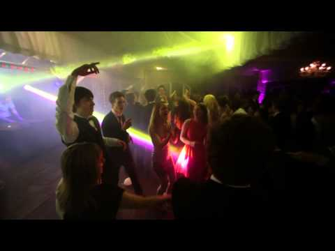 George Abbot Year 13 Prom, 22nd May 2013 - Official Video