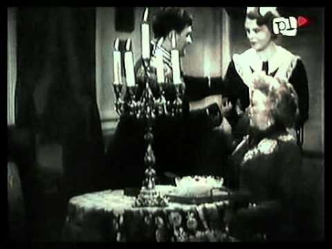 W starym kinie   Antek Policmajster 1935