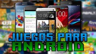 Descargar Los Mejores Juegos Completos Para Android