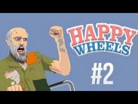  2#| Happy Wheels #2