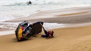 I ALMOST DIED BIG WAVE RAFTING   JAMIE O BRIEN