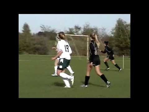 NAC - Plattsburgh Girls 9-30-05