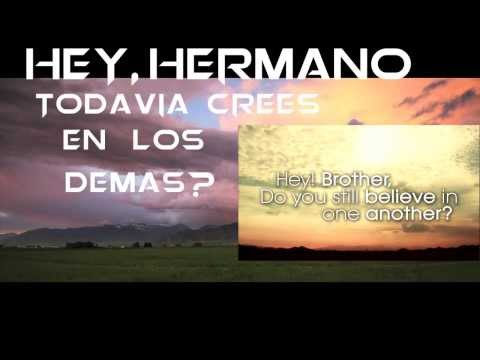 Avicii - Hey Brother - (Lyrics + Sub Español)