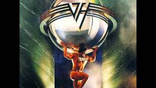 Van Halen Why Can't This Be Love