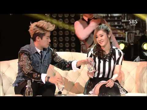 San e kpop dating