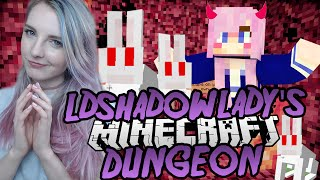 Escape from LDShadowLady's Dungeon!