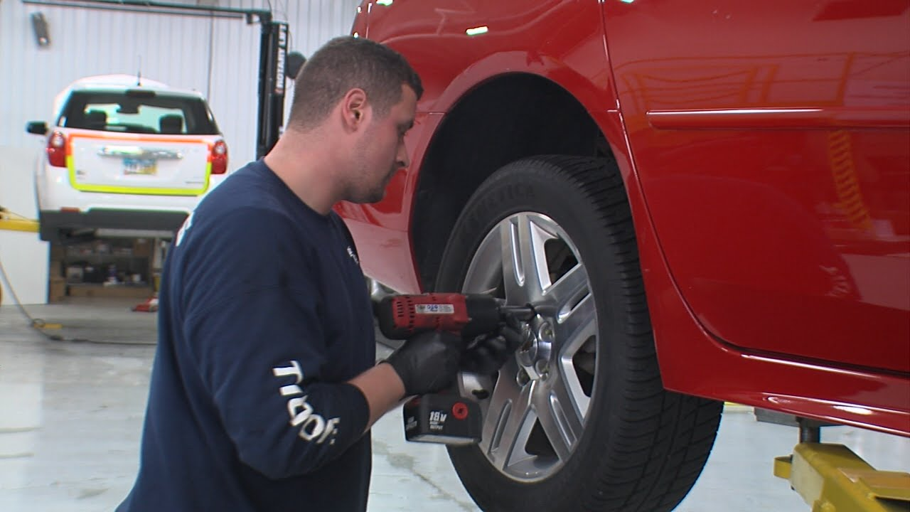 Getting Your Car & Home Ready For Winter 11/01/2015