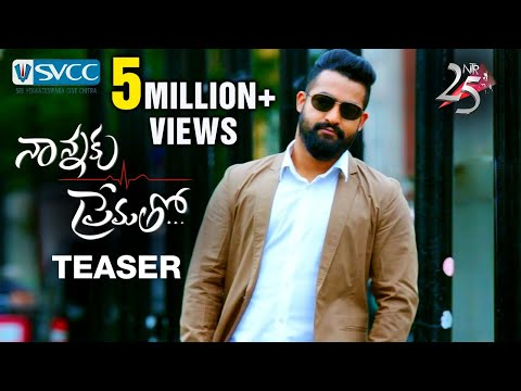 Nannaku Prematho Movie Teaser