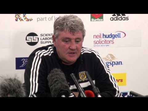 Norwich City v Hull City | Preview With Steve Bruce
